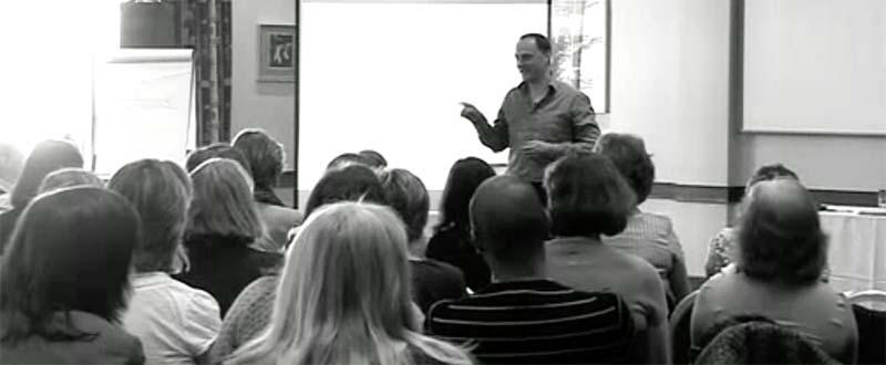 Ben Walden Presentation